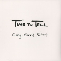 Cosey Fanni Tutti - Time To Tell (Deluxe Edition)
