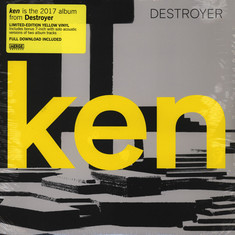 Destroyer - Ken Deluxe Edition