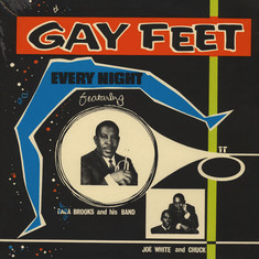 V.A. - Gay Feet Every Night
