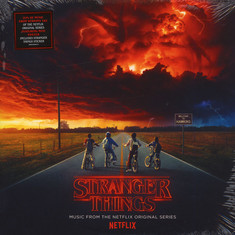 V.A. - OST Stranger Things: Music From The Netflix Original Series