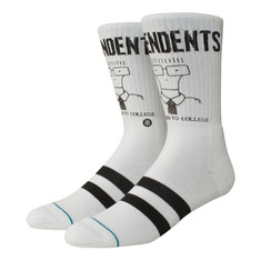 Stance - Milo Goes To College Socks