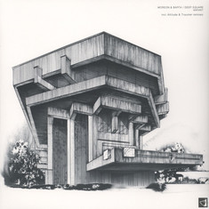 Moreon & Baffa / Deep Square - Variant Traumer & Altitude Remixes