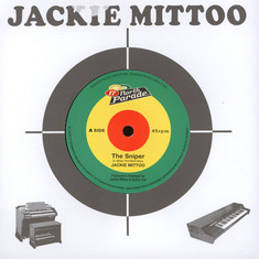 Jackie Mittoo / King Tubby & The Aggrovators - The Sniper / Dub Fi Gwan