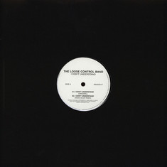 Loose Control Band, The - I Don't Understand Radio Slave & Ryan James Ford Remixes
