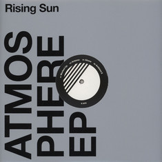Rising Sun - Atmosphere EP
