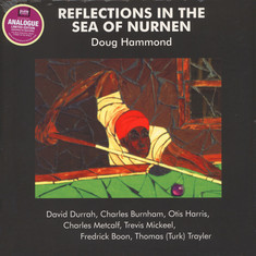 Doug Hammond & David Durrah - Reflections In The Sea Of Nurnen