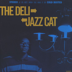 Deli, The - Jazz Cat