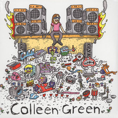 Colleen Green - Casey's Tape / Harmontown Loops