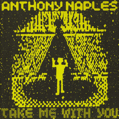 Anthony Naples - Take Me With You
