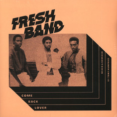 Fresh Band - Come Back Lover
