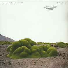 Mary Lattimore & Mac Mccaughan - New Rain Duets
