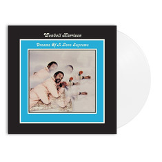 Wendell Harrison - Dreams Of A Love Supreme HHV Exclusive White Vinyl Edition