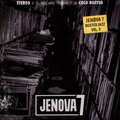 Jenova 7 - Dusted Jazz Volume 3