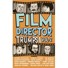 V.A. - Film Director Trumps Volume 2